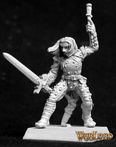 Shad, Mercenaries Rogue
