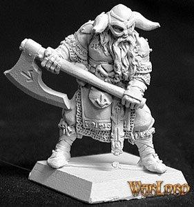 Sigurd, Mercenaries Sergeant