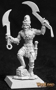 Nakhti, Nefsokar Captain