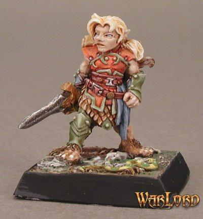 Dingo, Mercenaries Sergeant