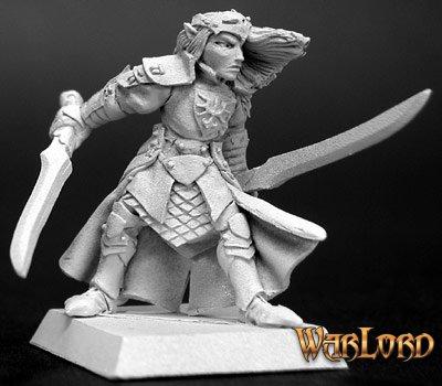 Danithal, Elven Warlord