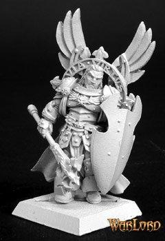 Duke Gerard, Crusaders Warlord
