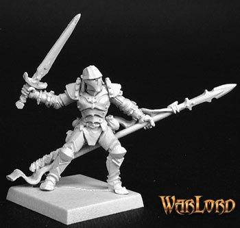 Corvus, Overlords Sergeant