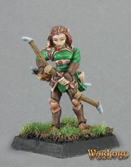 Vale Archer