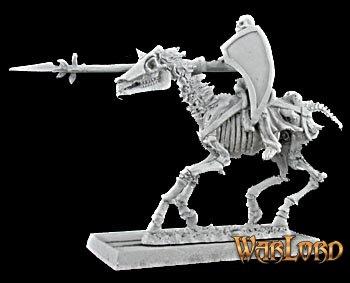 Deathrider, Necropolis Adept