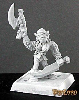 Skralla, Reven Hero