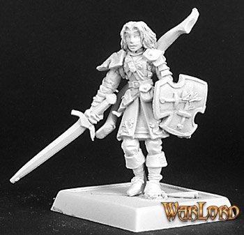 Acacia,Crusaders Sergeant
