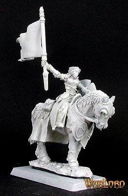 Lady Jehanne, Crusaders Warlord