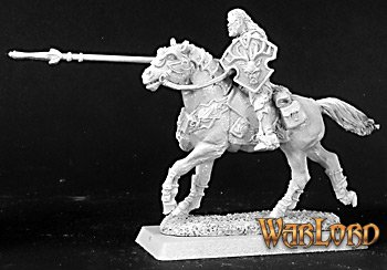Herne Lancer, Crusaders Sergeant