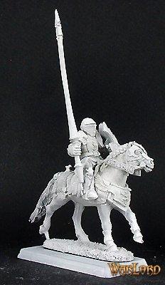 Templar Heavy Cavalry, Crusaders Adept