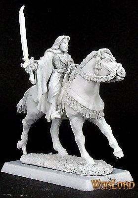 Senet, Nefsokar Warlord