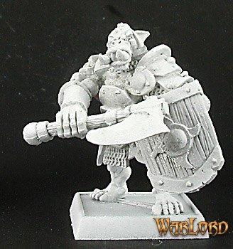 Kharg Alt Sculpt, Reven Sergeant