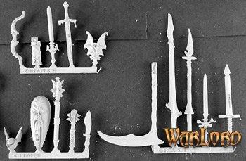Necropolis Weapons (15)