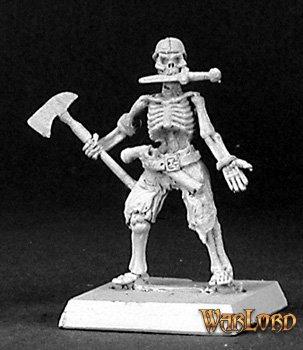 Skeletal Crewman, Razig Grunt