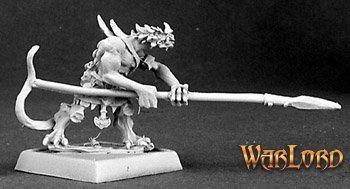 Reptus Clutchling Spearman