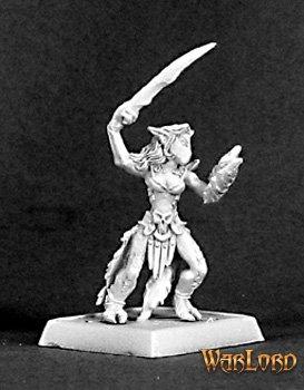 Isiri Warrior