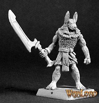 Anubis Guard