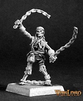 Skeletal Chain Ganger