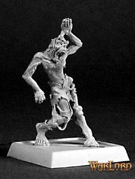 Necropolis Zombie