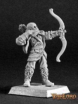 Khamsin Ranger