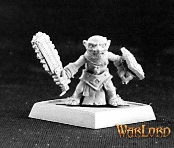 Bloodstone Gnome Scragger