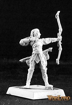 Elven Vale Archer