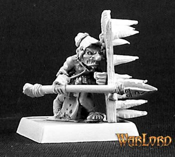 Bloodstone Gnome Pulger