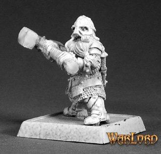 Dwarf Kneebreaker