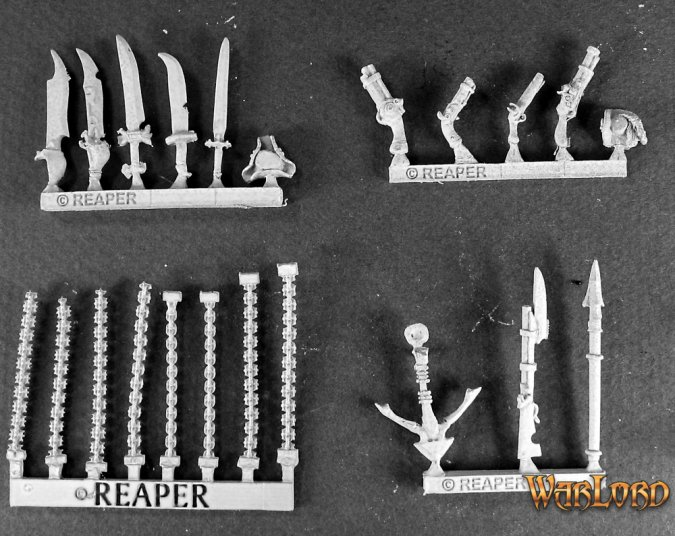 Razig Weapons Pack (15)