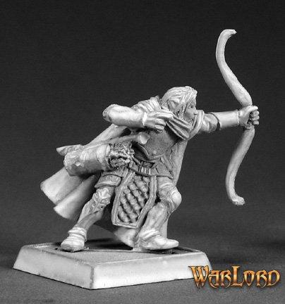 Galdanoth, Elf Sniper