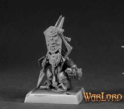 Bloodstone Gnome Bodyguard