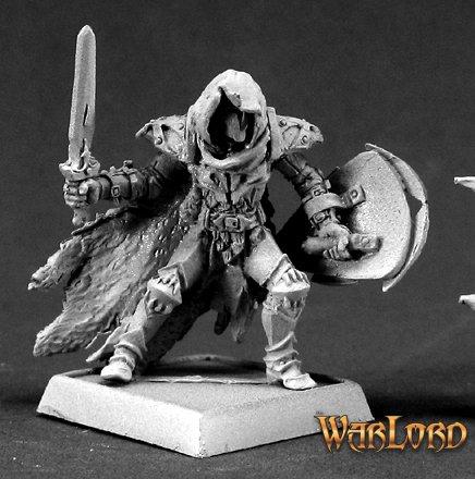 Overlord Shadow Legionnaire