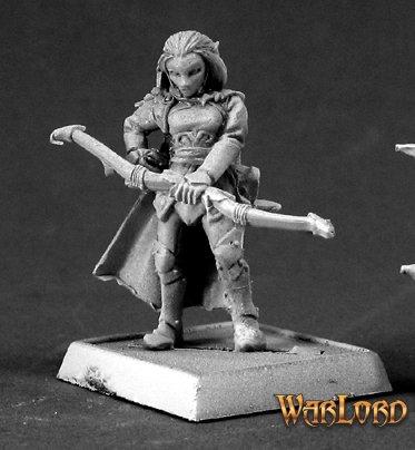 Varashia, Vale Archer Sergeant