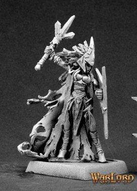 Tierdeleira, Priestess