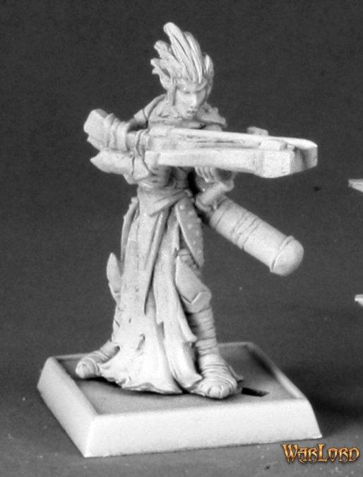 Shiver Spike Crossbowman