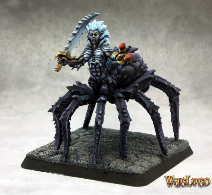 Arachnilith