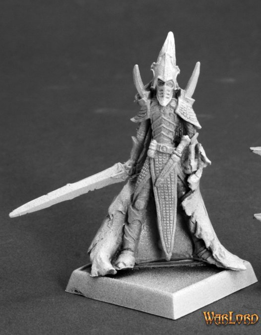 Shadowguard, Darkreach House Guard