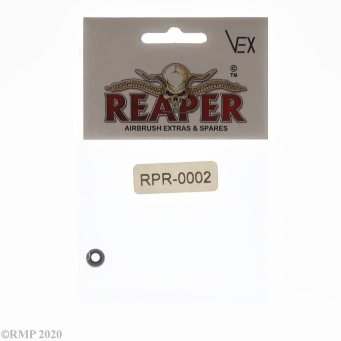 RPR-0002 Vex tech reversible paint tip/needle guard
