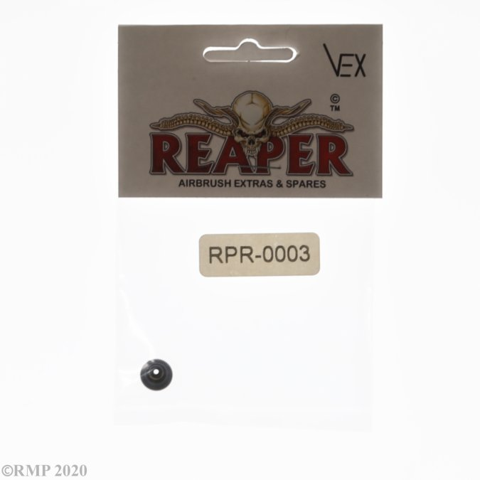 RPR-0003 Vex tech air guide regulator (spray regulator/air cap)