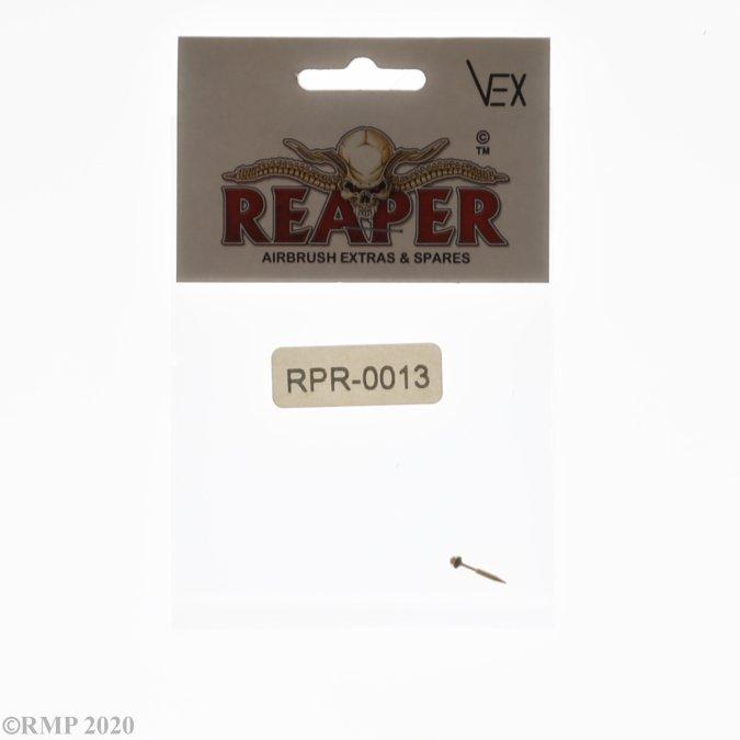 RPR-0013 Vex valve plunger