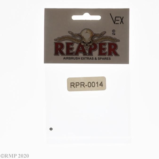 RPR-0014 Vex valve plunger o-ring