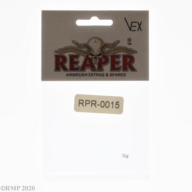 RPR-0015 Vex valve spring