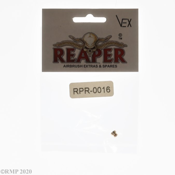 RPR-0016 Vex valve screw