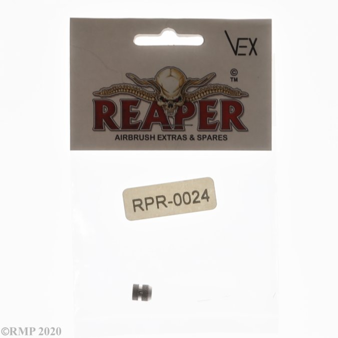 RPR-0024 Vex needle locking nut