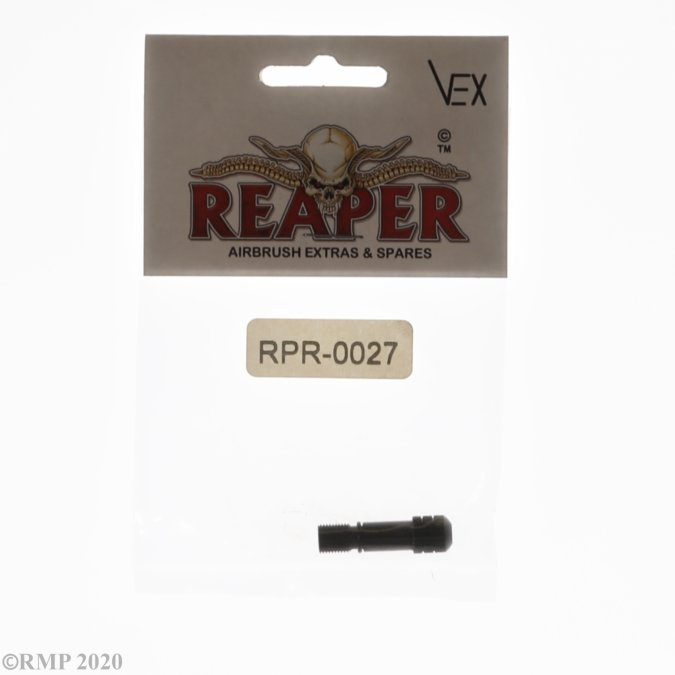 RPR-0027 Vex flow-set screw