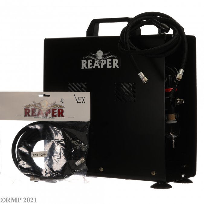VEX Airbrush Compressor by Badger