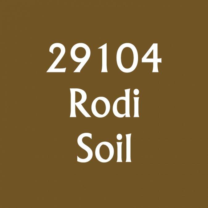 Rodi Soil