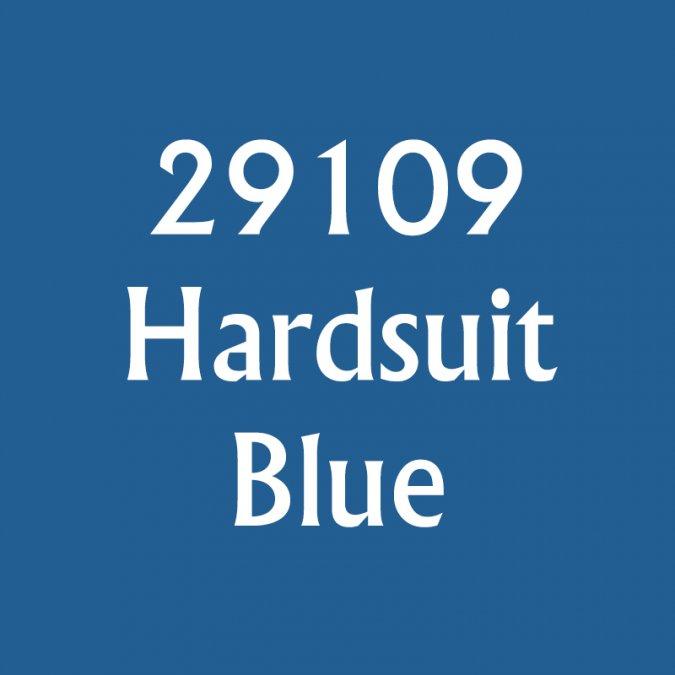 Hardsuit Blue
