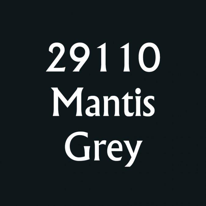 Mantis Grey
