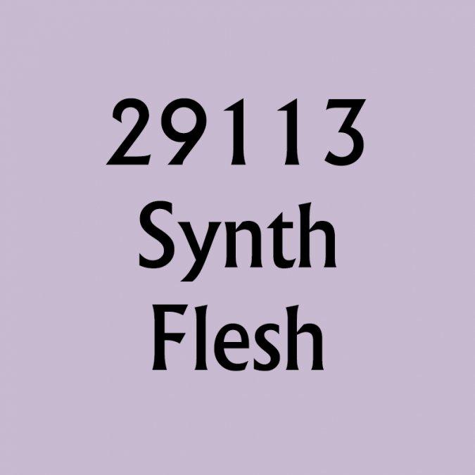 Synth Flesh
